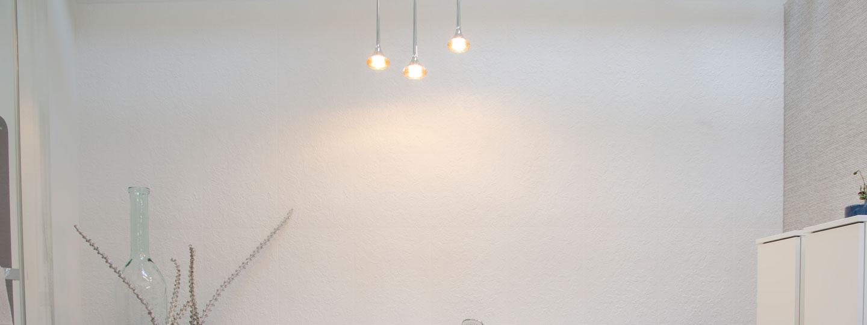 Elektroinstallation im Bad & Regelungstechnik
