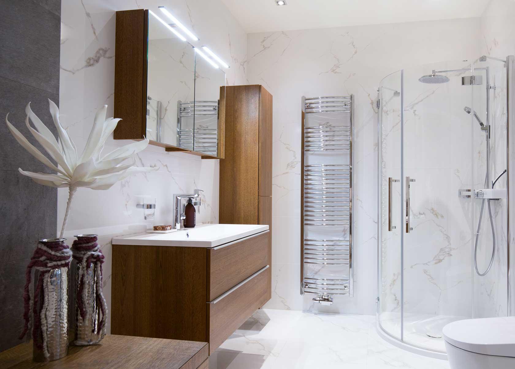 Badbau und Badsanierung Tirol